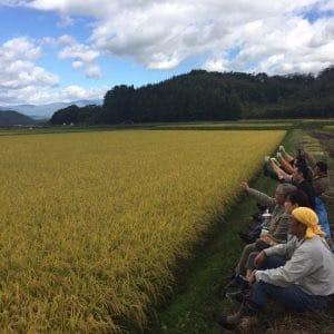 Go Rural Japan ! (Tono, Iwate)