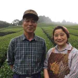 Tea Farm Stay wonderful time with Tea Farm Family