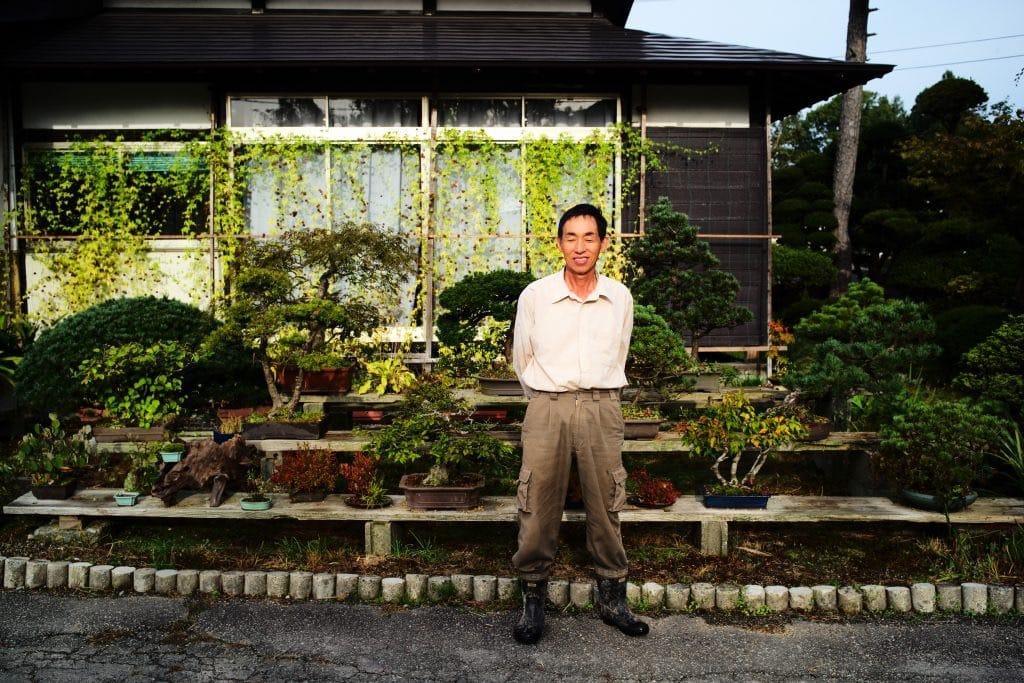 Farm Stay (Semboku, Akita)