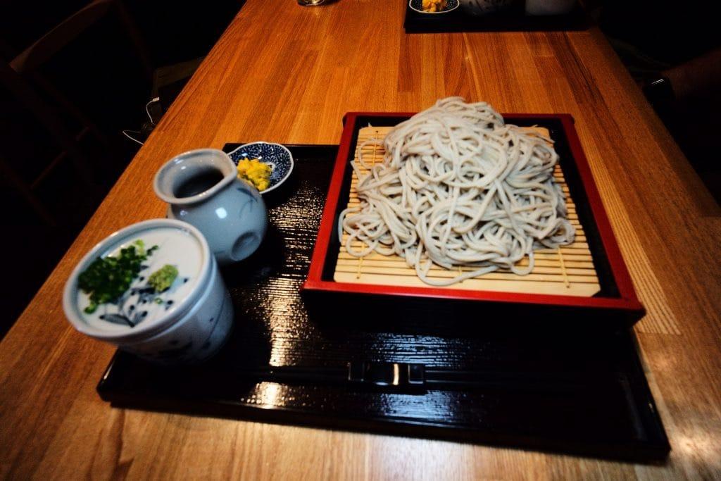 Mori-saba at Etsu