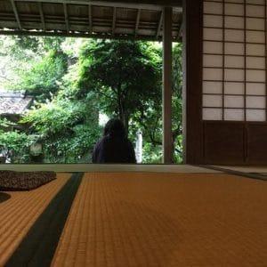 Gardens of Wabi-Sabi at Samurai Residence in Izumi, Kagoshima