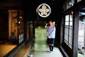 Hideyoshi, Sake Brewery Semboku, Akita