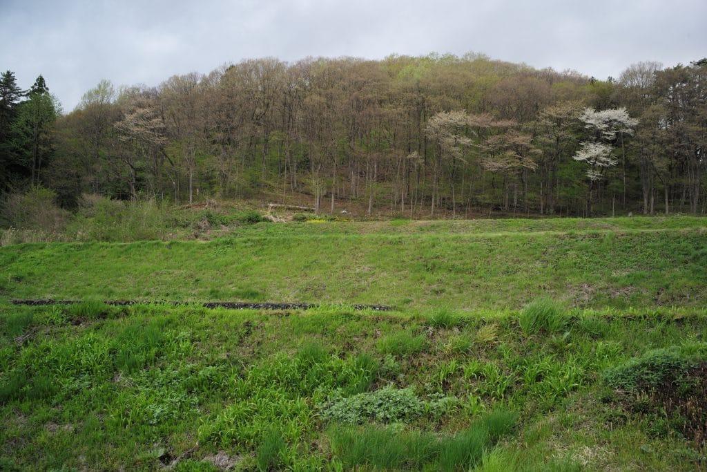 Tono village, Japan