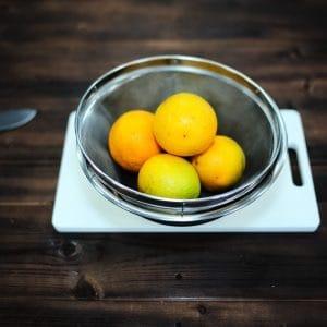 Cooking Orange Jam, Akitzno, Wakayama