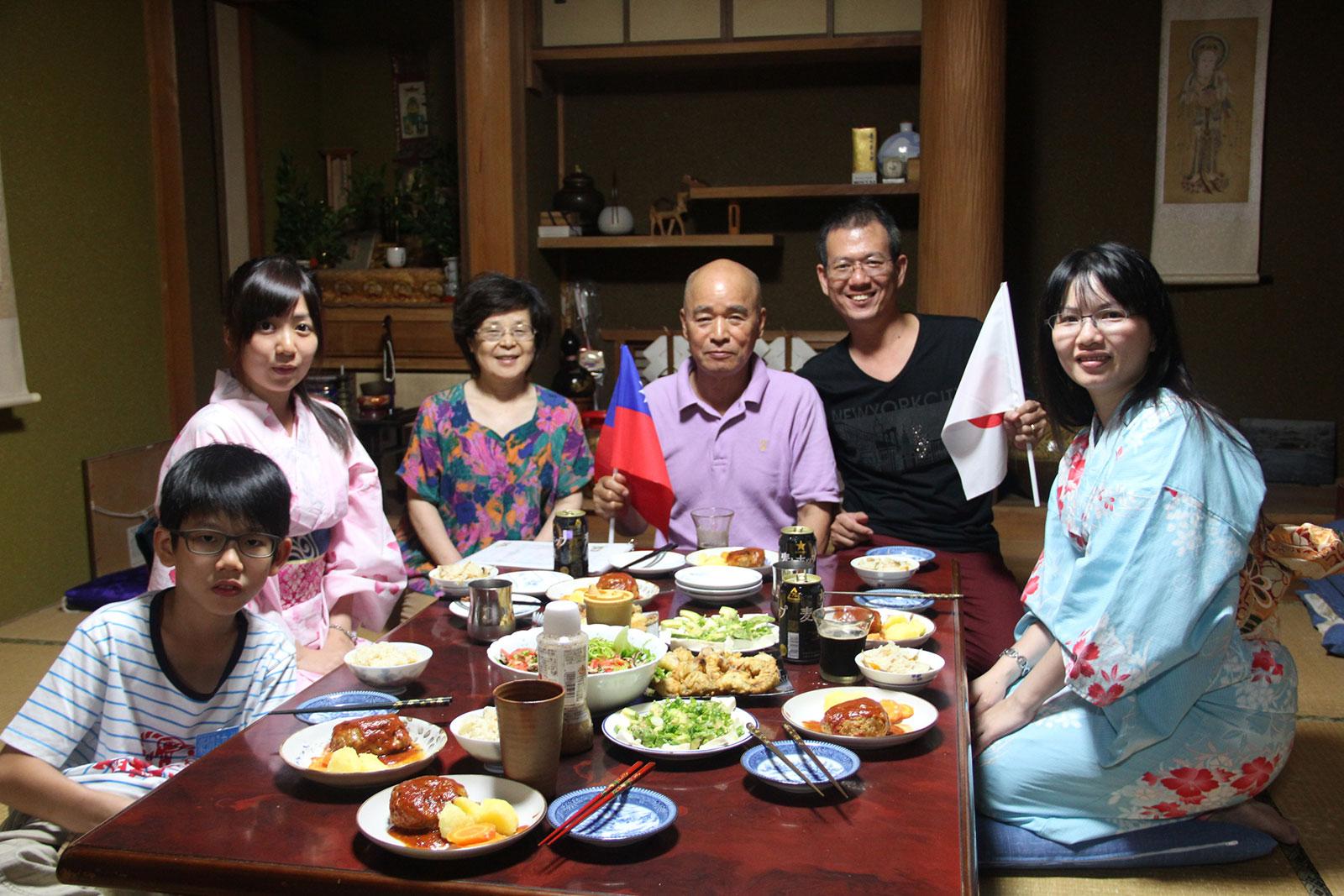 (Student Exchange Vietnam) Tuyển Host Family cho đoàn sinh viên đến Vũng Tàu